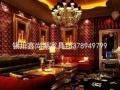 银川KTV酒店酒吧沙发桌椅