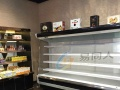 风幕柜超市水果保鲜冷柜水果蔬菜冷藏柜展示柜超市酒店饮料展示柜