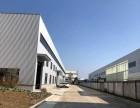 南京高淳经济开发区 1280平方米 单层有行车厂房出租