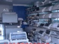 三家实体店卖二手针式发票打印机、激光一体机、复印机