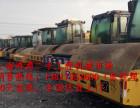 深圳二手旧压路机市场 转让22吨压路机