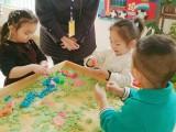 喀什市好的私立幼兒園高端雙語幼兒園