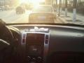 现代 途胜 2009款 2.0 自动 两驱天窗型