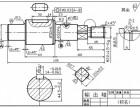 东莞南城学CAD机械制图到万江天骄职校,随到随报名学习