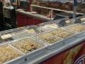 万达广场嘉荣超市 百货超市 专柜柜台