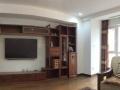 马德里花园107平高档装修 实木家具 可随时拎包入住