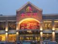 小成本饭店加盟金百万-万元开业