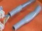 东莞硅胶热缩管生产厂家,灰色硅胶热缩管价格