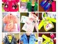 广州红熊谷服饰,中国十大品牌童装批发,童装加盟
