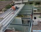 房山區彩鋼板換頂拆裝