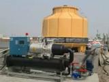 烟台挤出机用水冷螺杆式制冷机组厂家