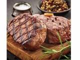 天津良品自选 海鲜卡 牛排卡 涮羊肉提货券
