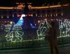 灯光展灯光秀景区亮化造型