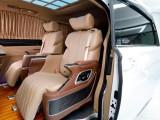 深圳別克GL8定制AV航空座椅全真皮包覆同城包安裝