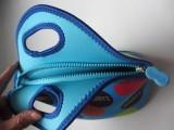 无锡货源 潜水衣料午餐包 手提便当包 升华野餐包 定制PEVA冰包