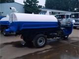 养殖厂专用真空抽粪车一台
