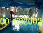 山东儿童室内水上乐园游泳池设备生产厂家供水育早教宝宝游泳池
