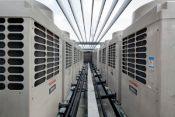 天津销售安装约克家用商用中央空调