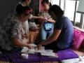 东莞育婴师培训,到志勤家政,专业有保障