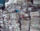 南桥东环路打包站废纸回收