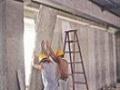 纳米轻质隔墙板