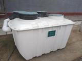 农村家用化粪池 小型旱厕改造化粪池供应商