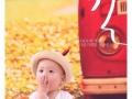开心6.1,有礼童享。拍宝宝照还送电动