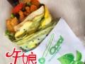 特色餐饮加盟店水果味的煎饼教核心技术送设备简单易学