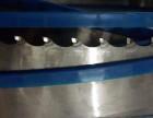 洛阳带锯条/使用双金属带锯条注意事项/河南进口带锯条