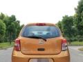 日产 玛驰 2010款 1.5 手动 XL易炫版