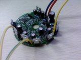 内置型无刷风扇控制器 无刷落地扇驱动器 小功率无刷电机控制器