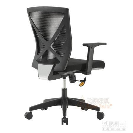供应办公室椅子 网布办公职员椅定做 员工升降电脑椅批发厂家