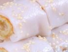 在广州什么地方可以学广东肠粉广东肠粉好学吗小吃培训