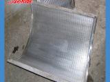 厂家专业生产 异形环保涨紧式筛板 不锈钢防滑筛板