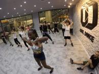 全云南较专业的街舞培训机构/南屏街街舞培训/零基础街舞培训