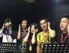 中国新歌声安徽宣城泾县赛区前5强走进余杭区宏人录音