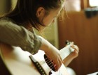 金华学吉他送吉他,学尤克里里简单易学,可试学