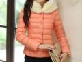 保证质量几块钱摆地摊秋冬女装棉服批发厂家供应新款冬季外套批发