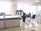 世贸中心CBD 190平精装大平层带玻璃隔断带家具