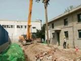 北京平谷专业打拔拉森钢板桩基坑围堰