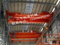 10吨20吨单梁龙门吊价格,生产花架行吊,30吨箱式龙门吊