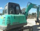 神钢 SK60-C 挖掘机          (挖掘机转让)