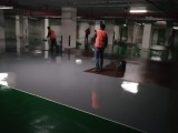上海南橋環氧地坪 上海自剛裝飾工程有限公司