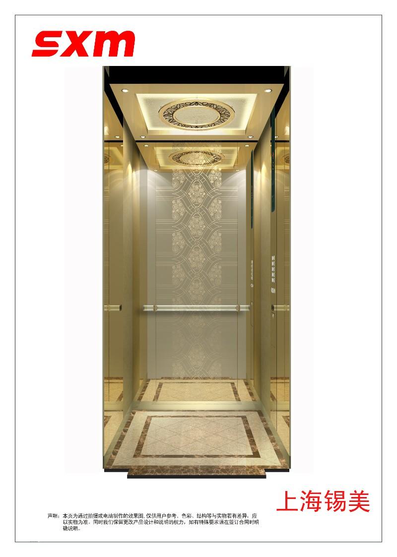 浙江电梯装潢