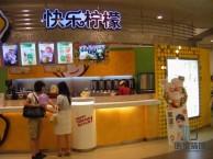 闵行区店铺装修设计公司 奶茶店甜品店茶饮店装修设计