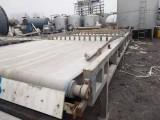 求购二手带宽1米长5米带式污泥脱水机