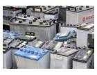 南宁电池回收旧蓄电池回收南宁UPS蓄电池回收公司