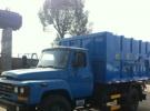 最便宜的垃圾车多少钱1年0.1万公里16万