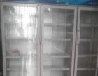 闲置保鲜柜八成新使用三个月急售可小刀
