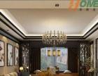 深圳华府名邸装饰有限公司泸州分公司提供家装、工装修